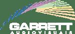 Garrett Audiovisuais Logo