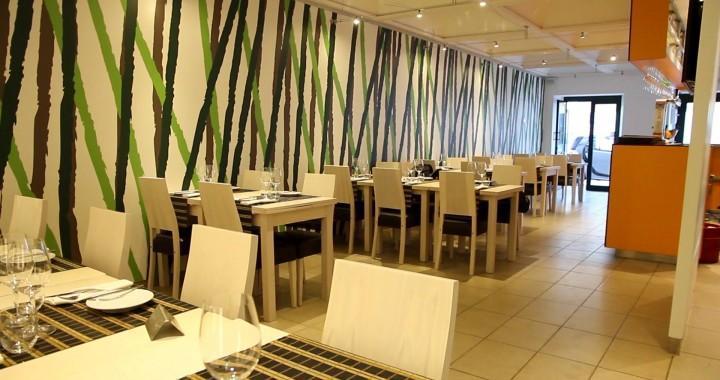 "Restaurante ""Alecrim no Prato"", Lisboa"