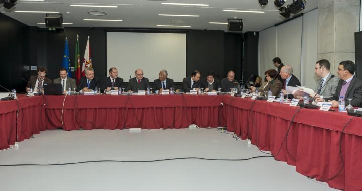 C.M. de Vila Franca de Xira