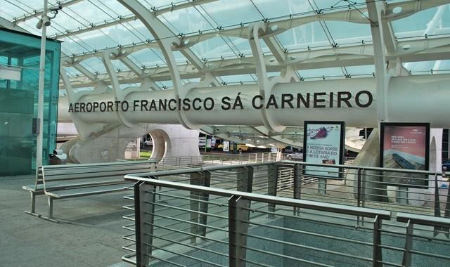 Lojas Francas do Aeroporto se Sá Carneiro