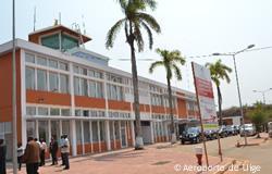 Aeroporto de Uige - Uige, Angola