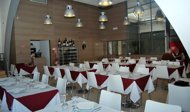 """Restaurante """"O Mercado"""", Lisboa"""