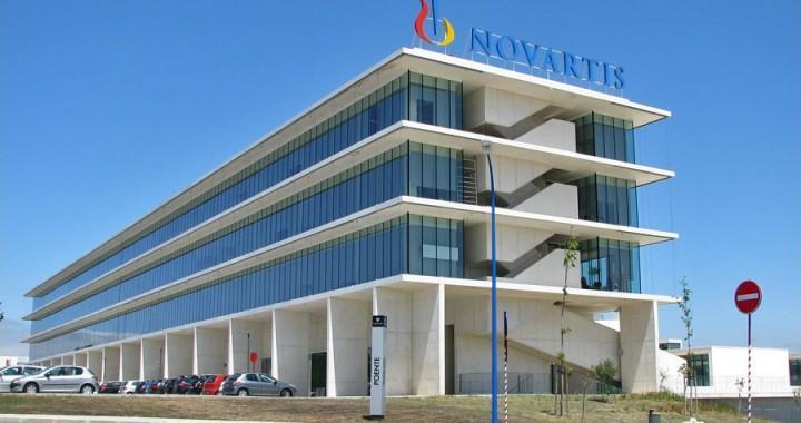 Novartis Portugal, Oeiras (Taguspark)