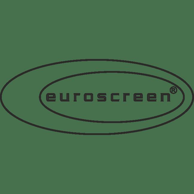 Euroscreen - Telas para Video-projeção