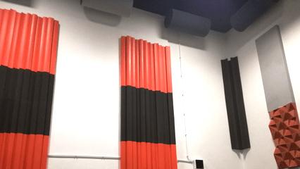 Tratamento Acustico para Teatros e Salas de Concertos ao Vivo