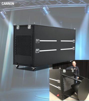 Luxibel hybrid desinfeção UVC Garrett Audiovisuais