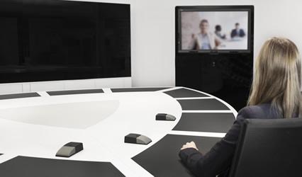 Salas de Reunião, Conferência e Escritórios - Projetos e Soluções Audiovisuais