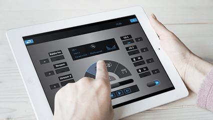 controlo e integração de sistemas para lojas clinicas e museus