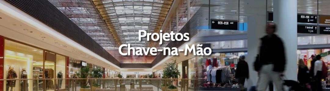 Projetos Audiovisuais e Multimedia de Som Luz e Imagem para Centros Comerciais e Gares de Transportea